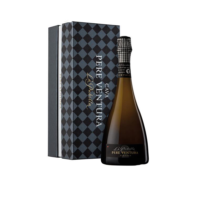 天地盖式洋酒包装 CZ-WP018