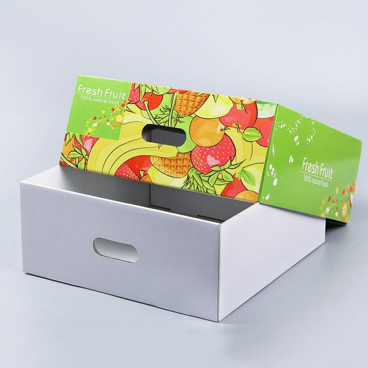 水果礼盒箱  CZ-CC014